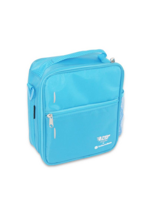 FRIDGE TO GO - MEDIUM BLUE