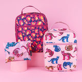 MONTIICO SHOPPER BAG SET - JUNGLE CATS