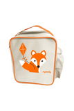 My Family Lunch Cooler Bag Fox