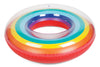 SUNNYLIFE - RAINBOW POOL RING