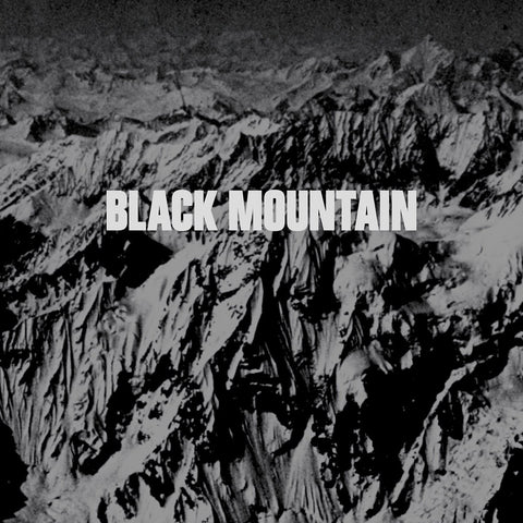 BLACK MOUNTAIN - Black Mountain 10th Anniversary