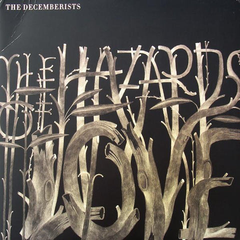 DECEMBERISTS, THE - The Hazards Of Love