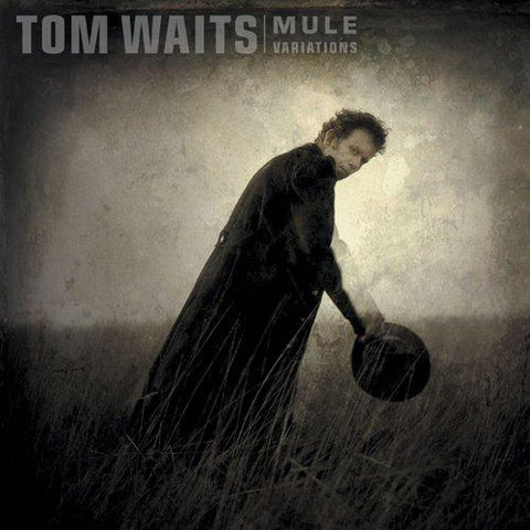 TOM WAITS - Mule Variations