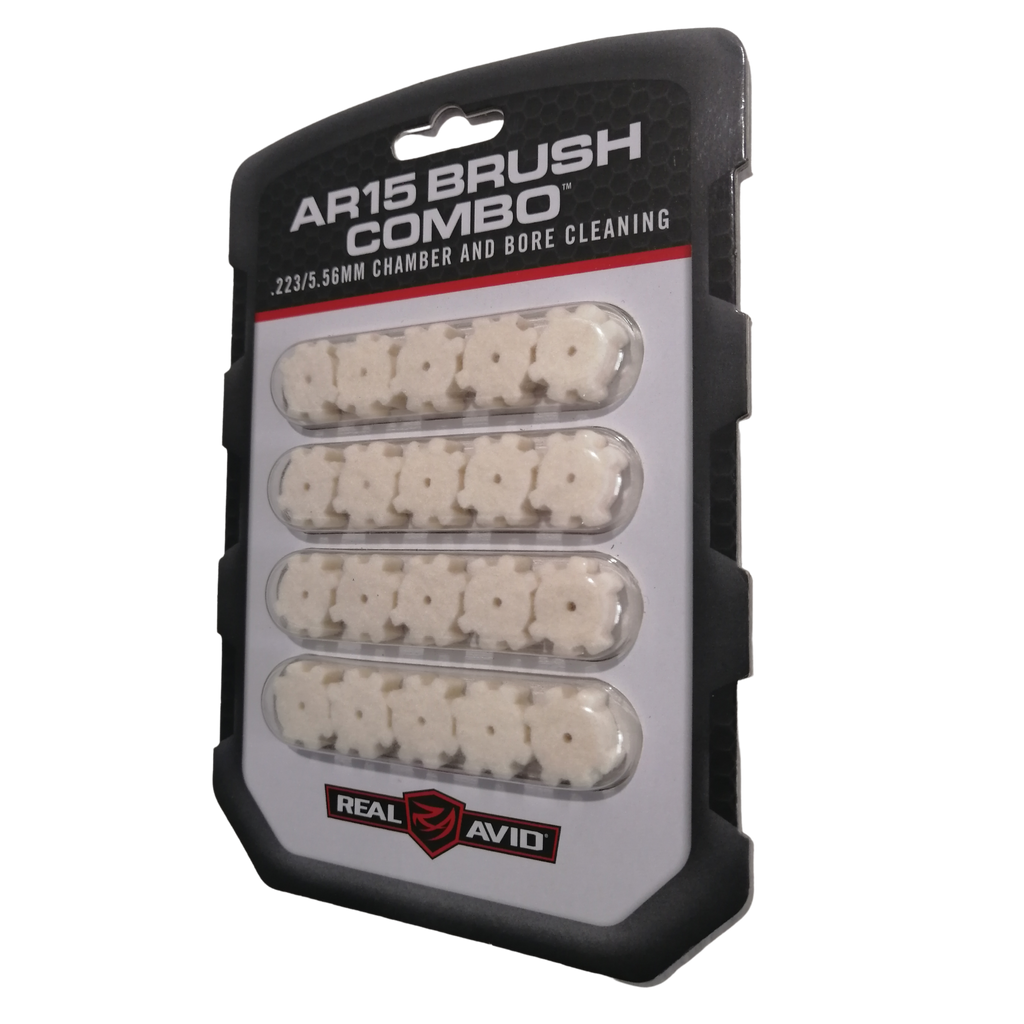 Ar15 Star Chamber Cleaning Pads .223-5.56 # REVAR15CP - Natshoot Shop