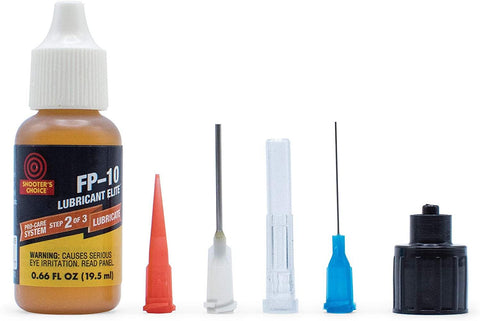 FP-10 Precision Set 19.5ml