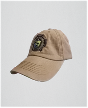 Load image into Gallery viewer, NHSA Cap - Khaki