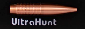 ".30""  175gr UltraHunt Balistix Bullets #.30UH175/001 (50) - Natshoot Shop"