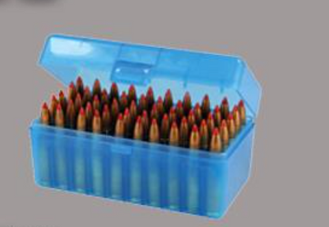 401 Blue Box (380/9MM) 50RD #RBER40102