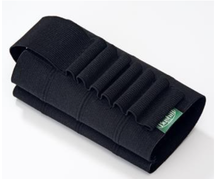 AMMO STOCK POUCH #A/Pouch - Natshoot Shop