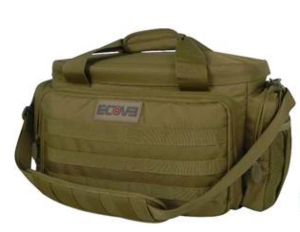 Ecoevo Light Weight Range Bag #BAGEE015DP - Natshoot Shop