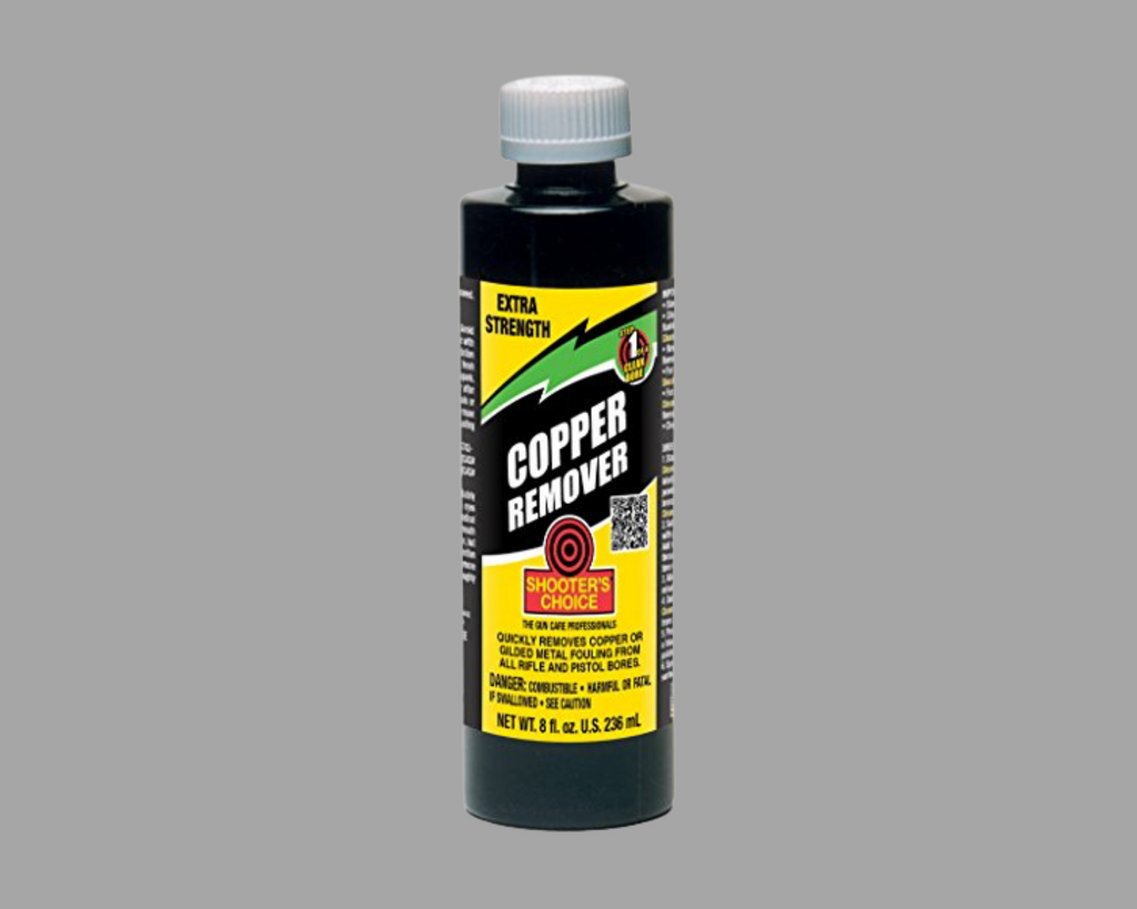 Copper Remover 8oz (extra strength) #oilsccrs08 - Natshoot Shop