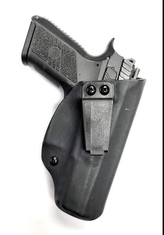 HOLSTER IWB 15 Degree Angle - S&W M&P 4 1/4