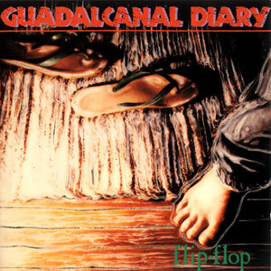 Guadacanal Diary