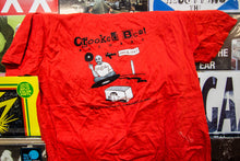 Load image into Gallery viewer, Crooked Beat Records T-Shirt - 20th Anniversary Edition