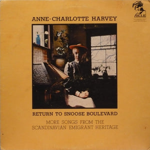 Anne-Charlotte Harvey