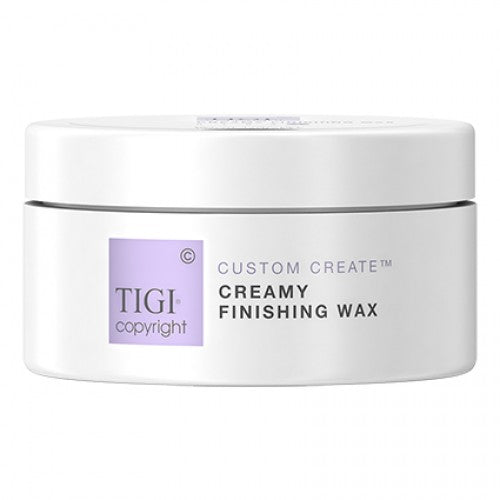 Tigi Creamy Finishing Wax