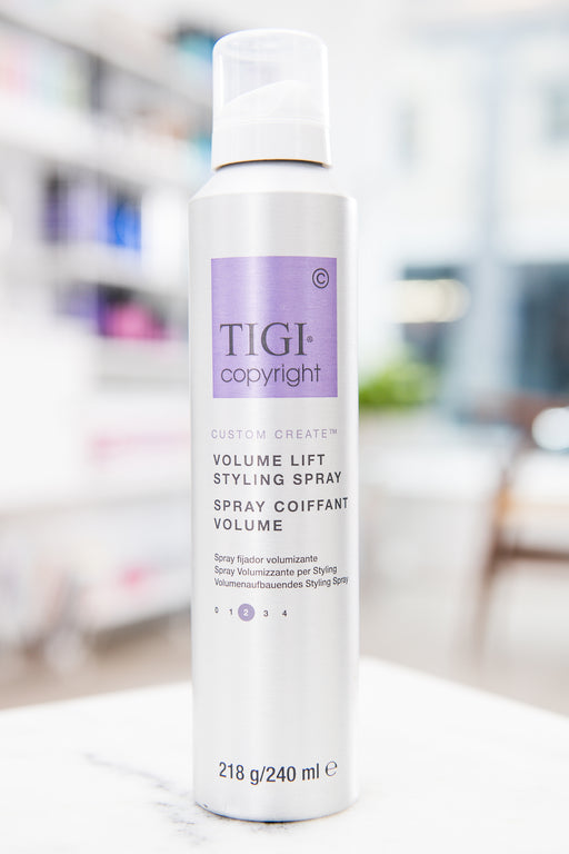 Tigi Volume Lift Styling Spray