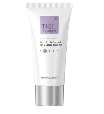 Tigi Multi Tasking Styling Cream