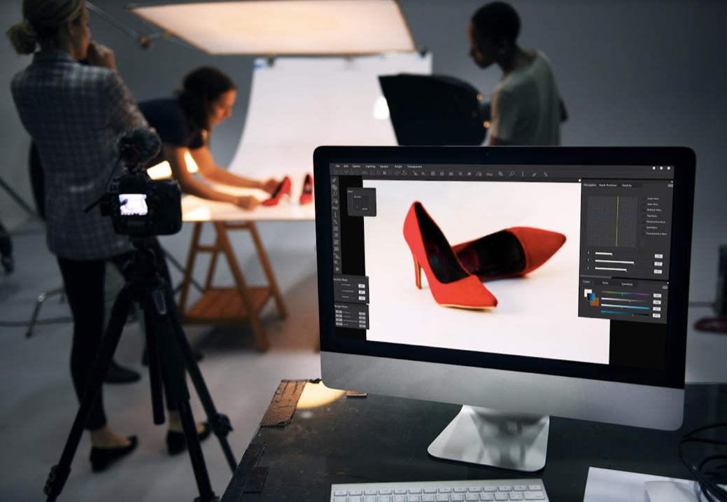 Tips for Amazon Product Photography