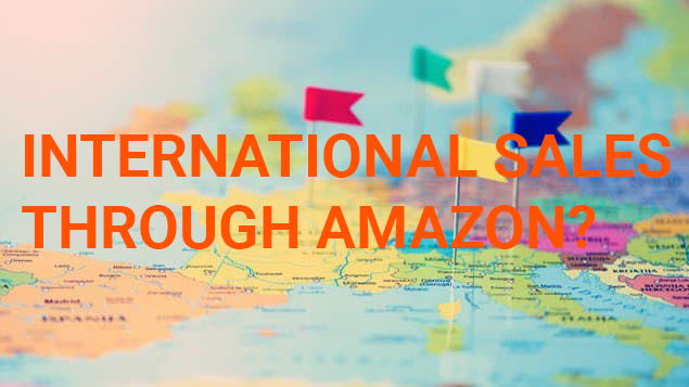 International Sales Through Amazon