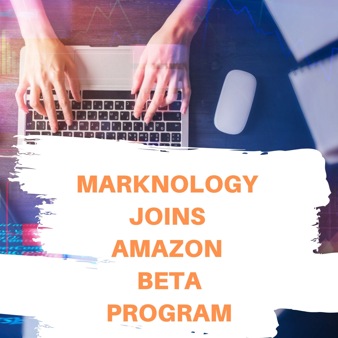 Amazon invites Marknology for Attribution Beta Program