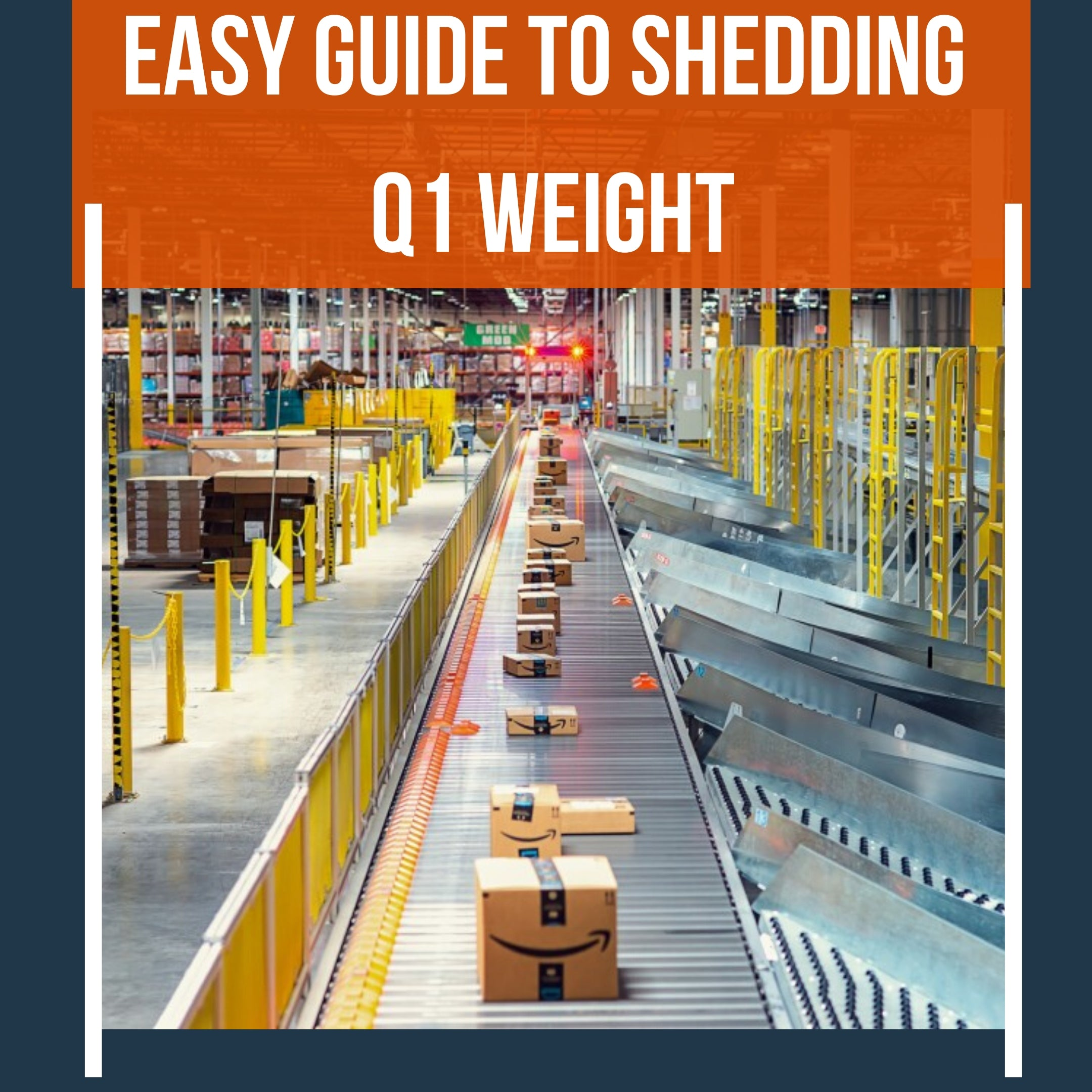 How to Repurpose your Excess Amazon Inventory & Shed Warehouse Weight
