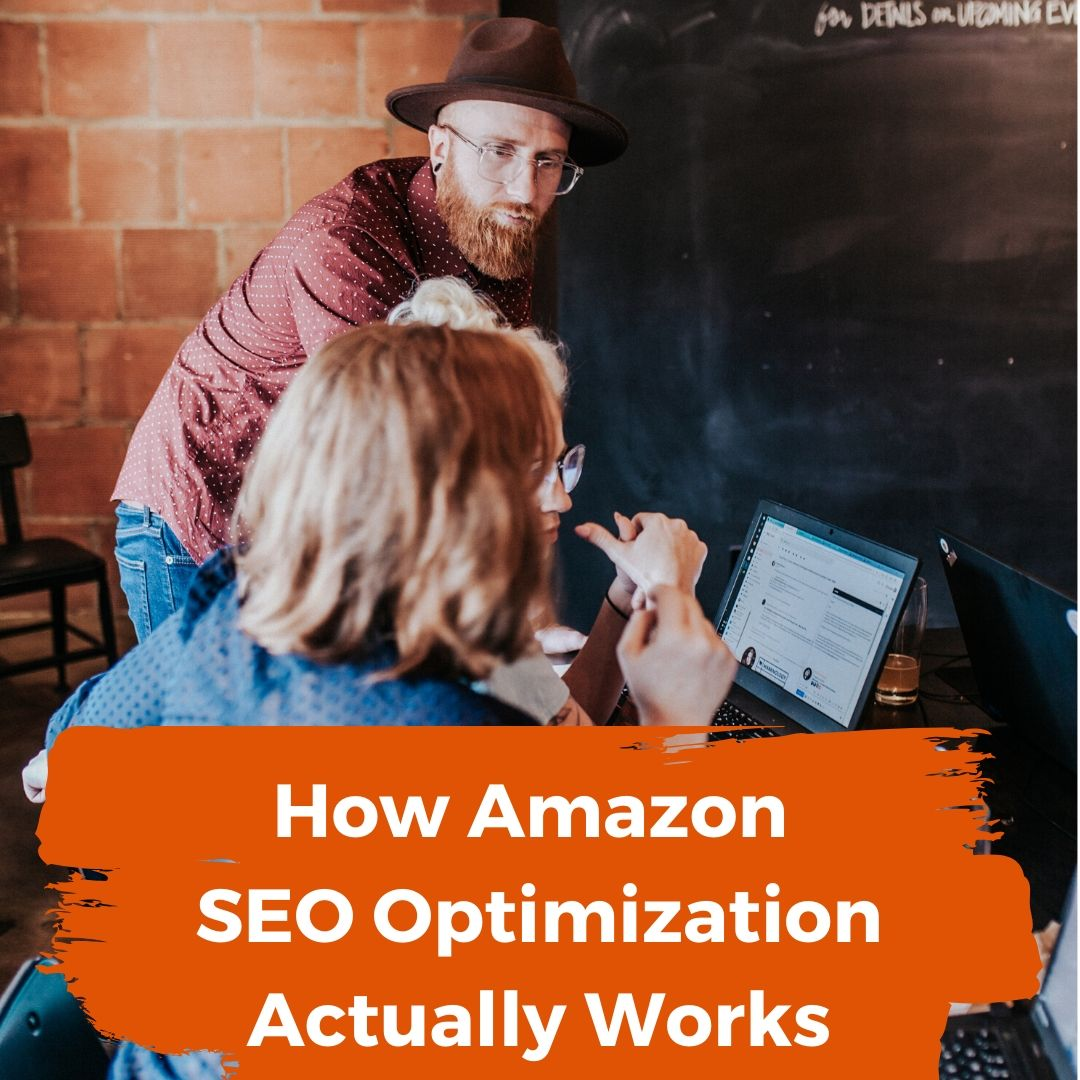 How Amazon SEO or Amazon Search Engine Optimization Actually Works
