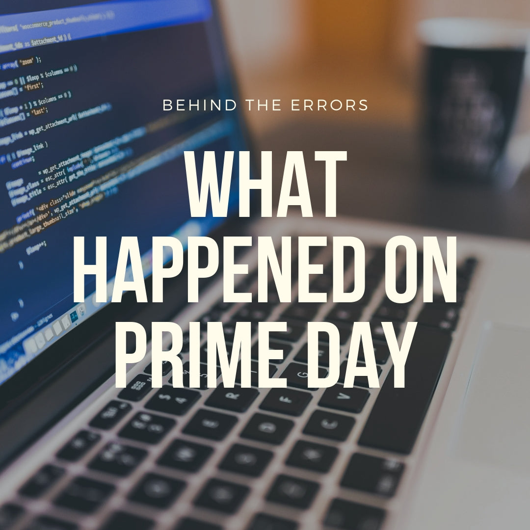 What happened on Prime Day