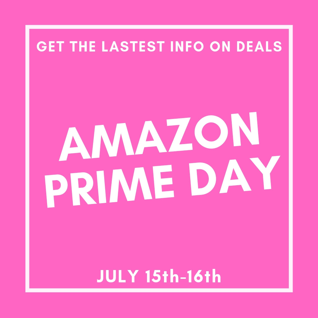 PRIME DAY-Deals Revealed