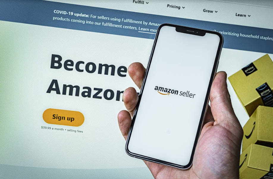 Why You Need to Sell on Amazon