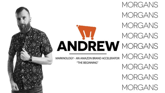 How I Ditched Corporate & Founded Marknology