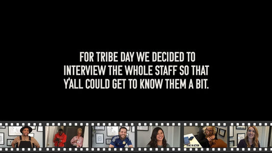 Tribe Means Family