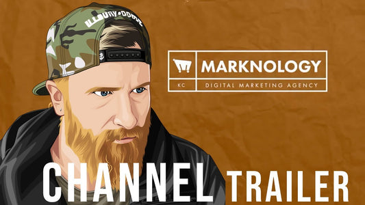 Marknology Channel Trailer
