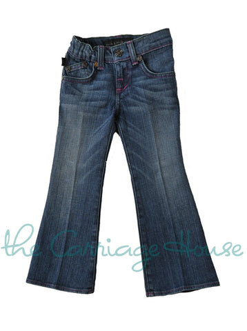 ORIGINAL - Rock & Republic Girls Alexis Jeans in Fooler Blue