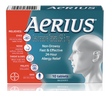 (12) Aerius Allergy 10 (5mg)
