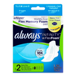 (12) Always Infinity FlexFoam 3 pack