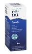 (12) B&L Renu Multi-Plus Contact Lens Solution