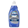 (12) Dawn Platinum Dish Soap