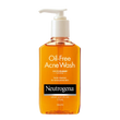 (12) Neutrogena Oil-Free Acne Wash 200ml