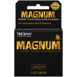 (12)Trojan Lubricated Magnum Condoms
