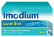 (12) Immodium LiquiGels