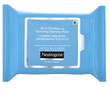 (12) Neutrogena Face wipes