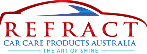 Refract Car Care Products Detailing Australia