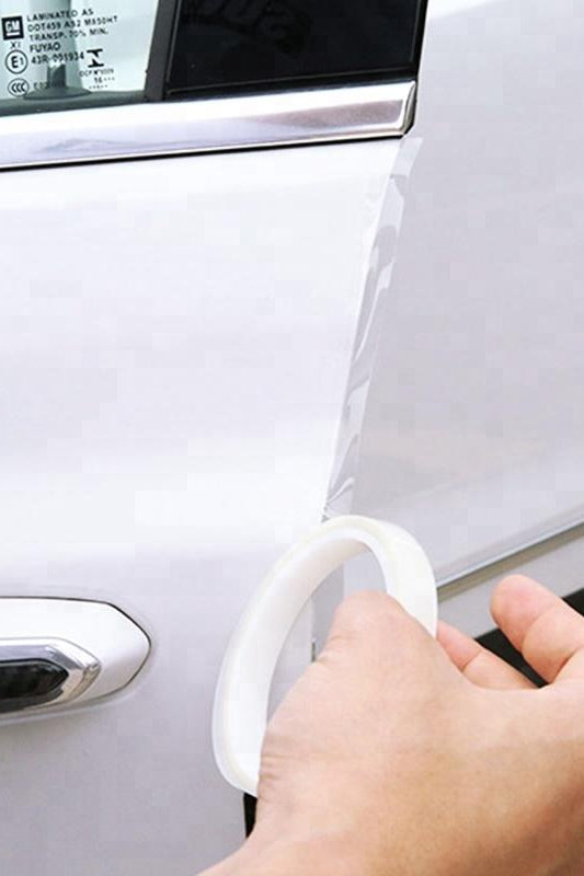 REFRACT DOOR EDGE PROTECT -  Self Healing Paint Protection Film - Refract Car Care Products Australia
