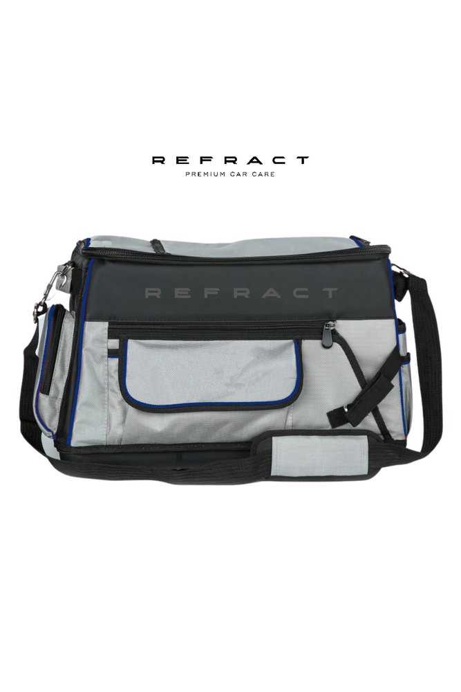 REFRACT Detailing Bag - Refract Car Care Products Australia