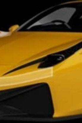 REFRACT FRONT BUMPER PROTECT - Self Healing Paint Protection Film