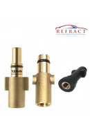 Refract Individual Snow Foam Cannon Adaptors - Refract Car Care Products Australia