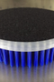 REFRACT CARPET SCRUB - Suits Dual Action & Rotary Polishers
