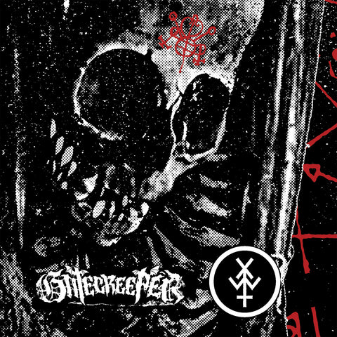GATECREEPER / YOUNG AND IN THE WAY All Your Sins And Solitude Split 7""