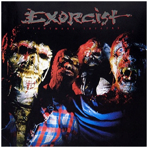 EXORCIST Nightmare Theater 12""